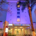 Hotel Pictures: Bristol Centro Civico Hotel, Curitiba