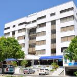 Hotel Pictures: Hotel Yuldama Rodadero Inn, Santa Marta