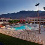 Hilton Palm Springs, Palm Springs