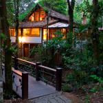 Hotel Pictures: Pousada Casa Bonita, Visconde De Maua