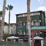 Latino Hotel, Kemer