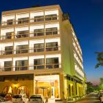 Alexandra Hotel, Kos Town