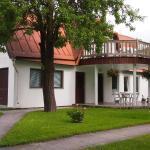 Männi Guesthouse, Haapsalu