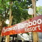 Phutawan Bamboo Resort, Phi Phi Don