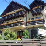 Pension Casa Ali & Andu, Buşteni