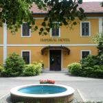 Imperiál Hotel,  Bábolna