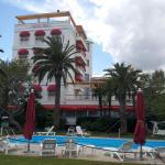 Hotel Silvi, Silvi Marina