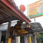 Molina Bungalows,  Vang Vieng