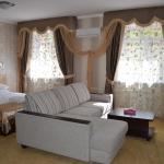 Mereke Hotel, Ust'-Kamenogorsk