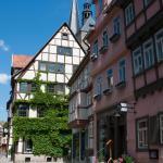 Hotel am Hoken,  Quedlinburg
