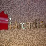 Boutique Apart - Hotel iArcadia,  Odessa