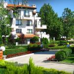 Zdjęcia hotelu: Oasis Resort & SPA, Łozenec