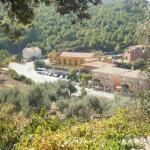 Hotel Pictures: Hostal Restaurante Solaire, Castañar de Ibor