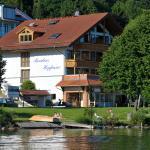 Residenz Hopfensee, Füssen