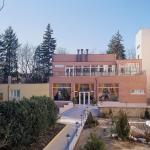Foto Hotel: Druzhba Hotel, Bankya