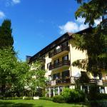 Fotos do Hotel: Strandhotel Prinz, Ossiach