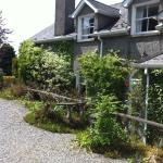 Moate House Accomodation, Naas