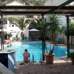Parthenon Hotel, Anaxos