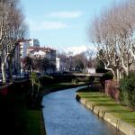Apartment Rive Gauche, Perpignan