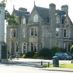 Rosehall Guest House,  Grantown on Spey