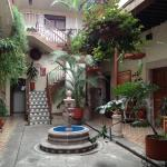 Hotel Atilanos, Morelia