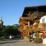Hotel Pictures: Chalet la Source, Saint-Nicolas-la-Chapelle