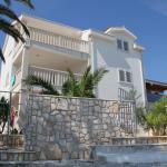 Luxury Beachfront Apartments Matista,  Trogir