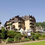 """Hotel Pictures: Parkhotel """"Am Schänzchen"""", Andernach"""