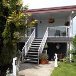 Bayshore Waterfront Inn, Ucluelet