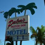 Fotografie hotelů: Rockhampton Palms Motor Inn, Rockhampton