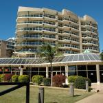 Fotos del hotel: Northpoint Apartments, Port Macquarie