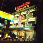 Domon Hotel,  Vientiane