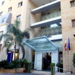 Golden Tulip Hotel De Ville, Beirut