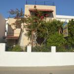 Milos Apartments,  Adamas