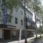 Hotel Pictures: Hotel Nurmeshovi, Nurmes