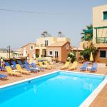 Golden Valantin Apartments,  Hersonissos