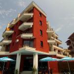 Salena Plaza Hotel, Primorsko
