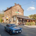 Fotos do Hotel: B&B-Restaurant Porte de la Lienne, Stoumont
