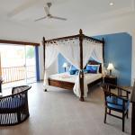 Aquarius Beach Hotel, Sanur