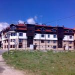Gondola Apartments & Suites, Bansko