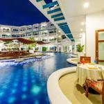 Andaman Seaview Hotel - Karon Beach,  Karon Beach