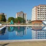 Foto Hotel: Pavel Banya Complex, Pavel Banya