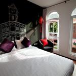 The Rommanee Boutique Guesthouse,  Phuket Town