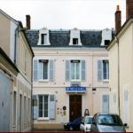 Citotel Hotel Saint Michel,  Châteaudun