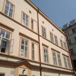 Residence Pinkas Prague, Prague