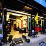 YK Patong Hotel,  Patong Beach