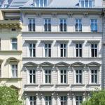 Hotel Spiess & Spiess Appartement-Pension, Vienna