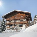 Haus Scheibler,  Sankt Anton am Arlberg