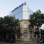 Crystal Palace Boutique Hotel, Sofia