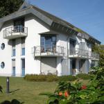 Hotel Pictures: Haus Kranich, Putbus